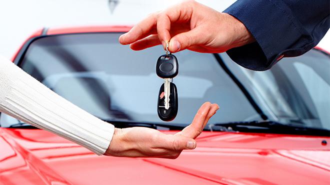 Kinh nghiệm mua xe ô tô mới không thể bỏ qua