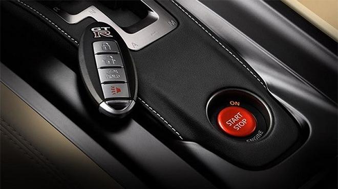 Chìa khóa ô tô thông minh có những tính năng gì