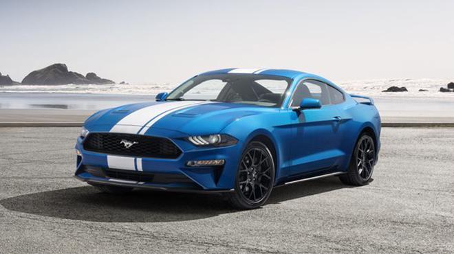 10 Mẫu xe tốt nhất cho người mua xe lần đầu năm 2020