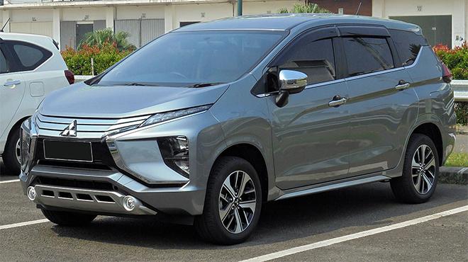 Ô tô Mitsubishi Xpander có hao xăng không?