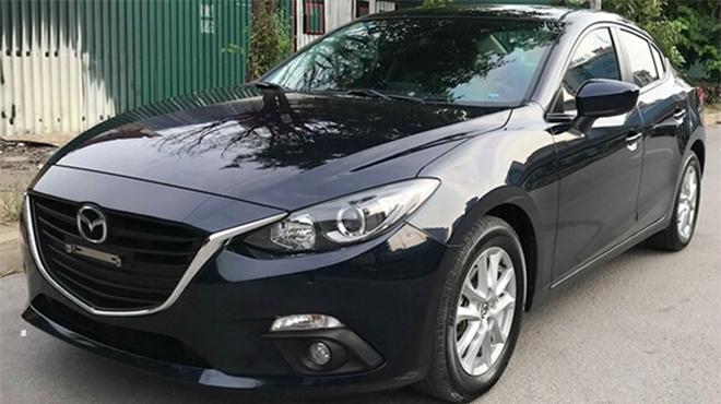 Các lỗi thường gặp ở Mazda BT-50