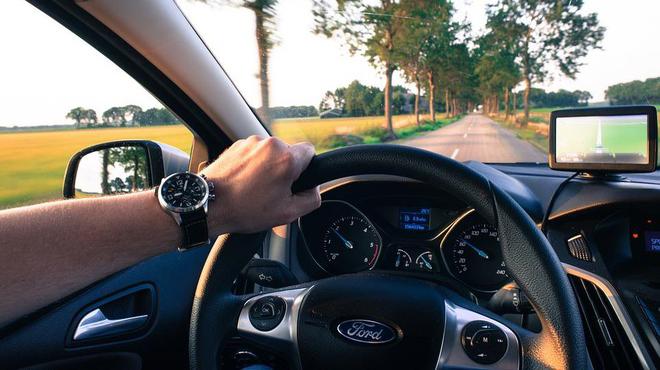 Hướng dẫn sử dụng một số chức năng trên xe ôtô