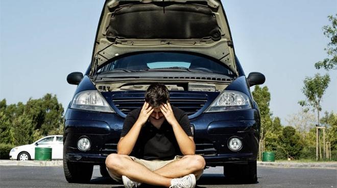 Nguyên nhân nào dẫn đến ô tô không khởi động được?